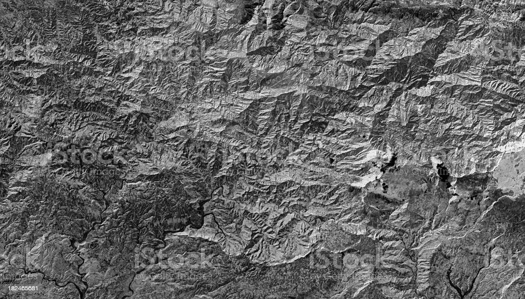Earth Texture stock photo