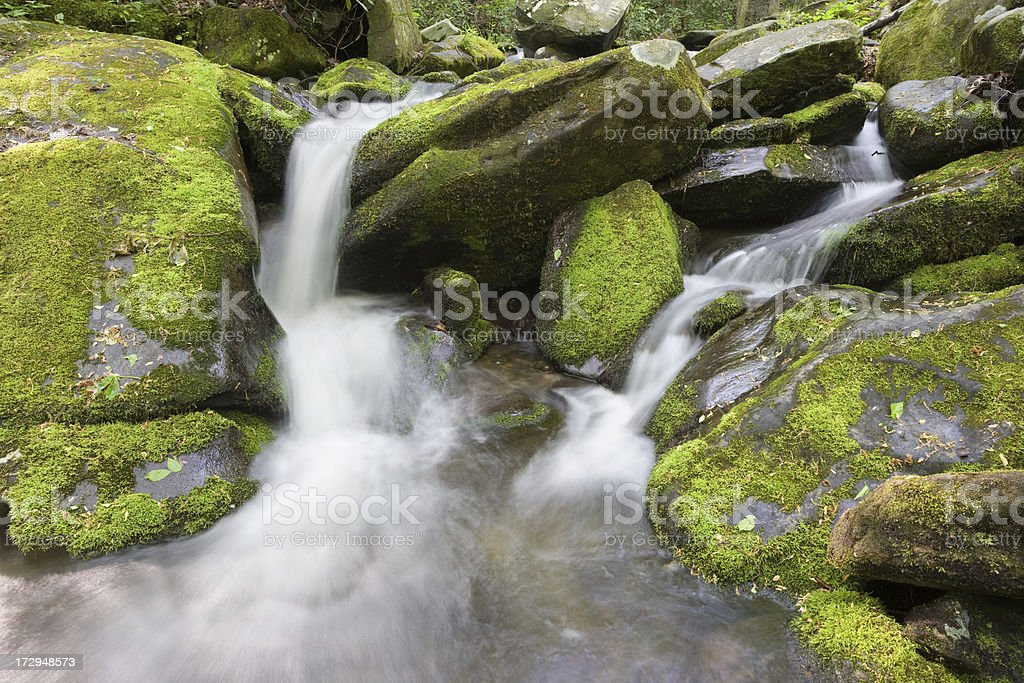 Earth Unchanging (XXL) royalty-free stock photo