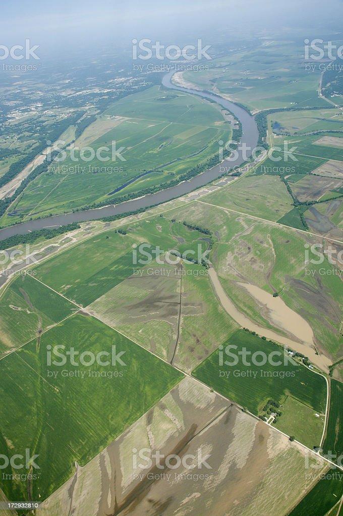 Earthen Shapes (XL) stock photo