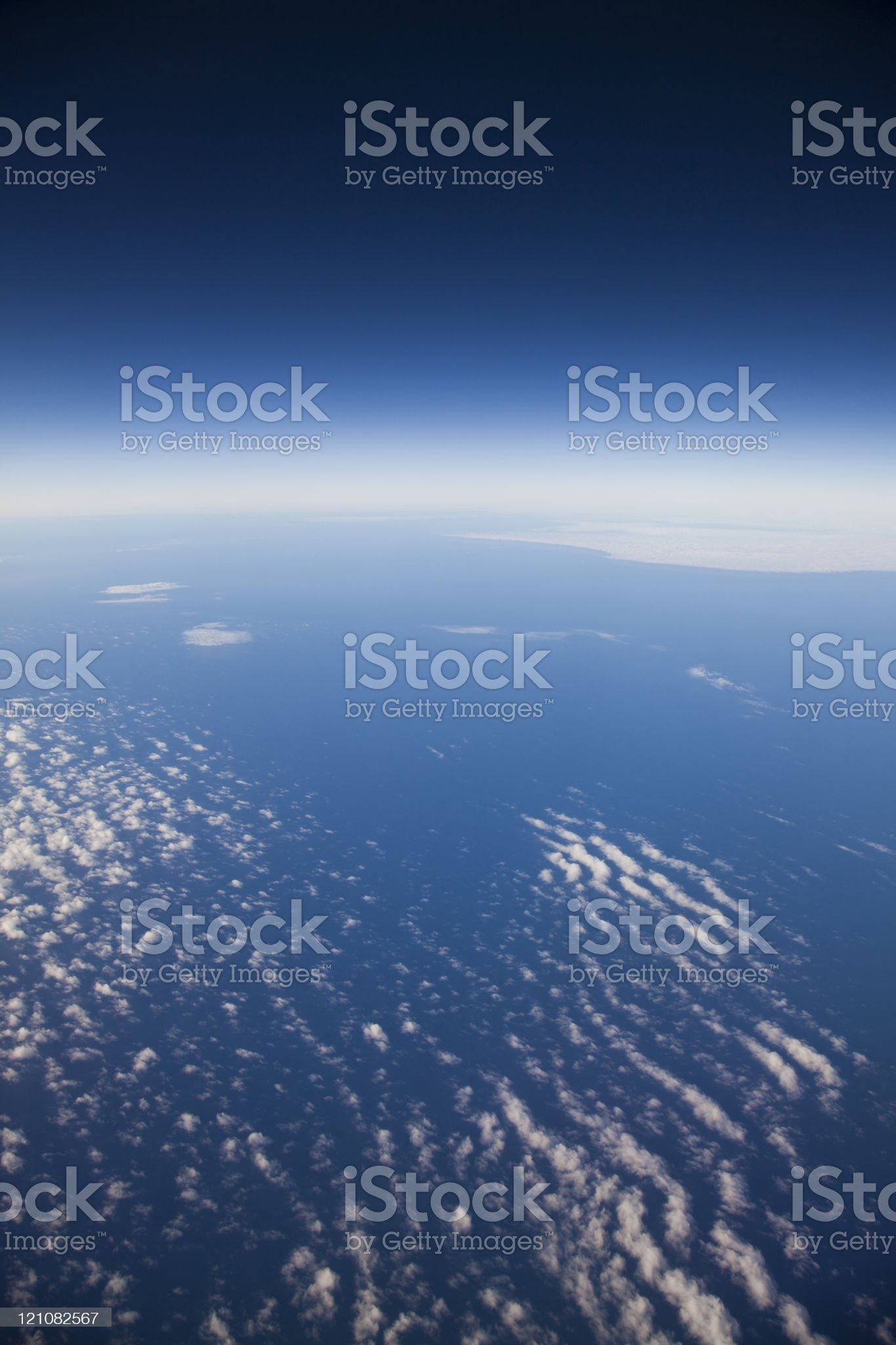 Earthscape royalty-free stock photo