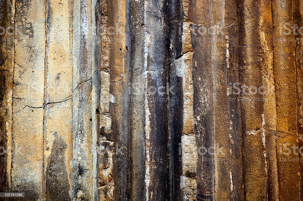 Earthy Tones Background royalty-free stock photo