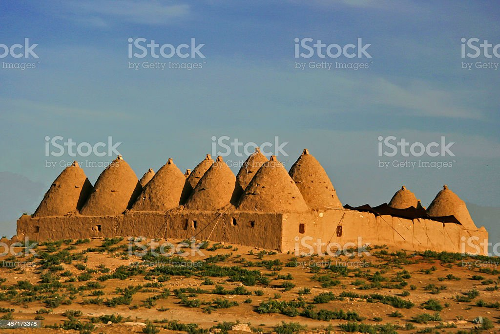 East Anatolia stock photo