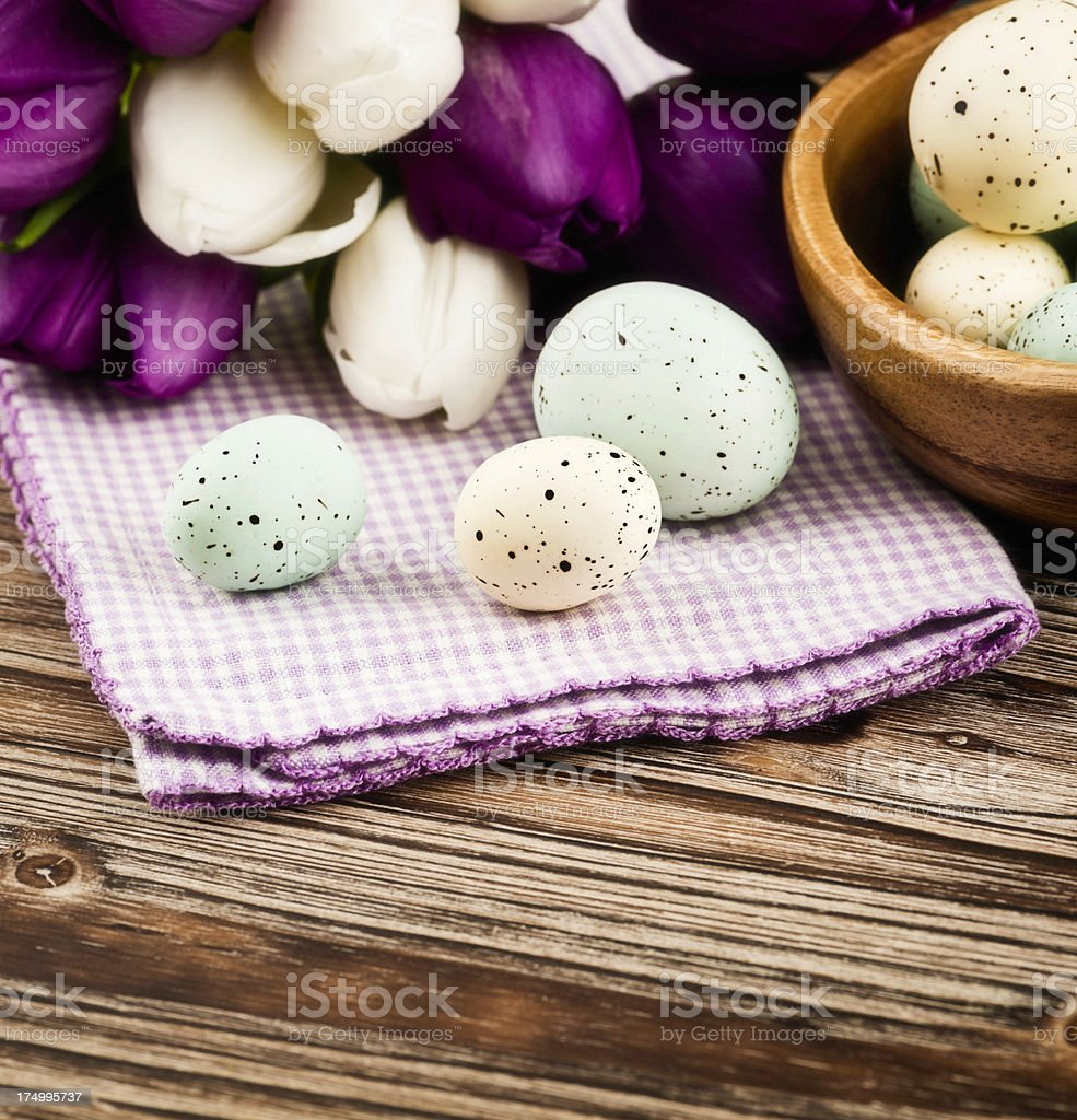Easter Celebration royalty-free stock photo