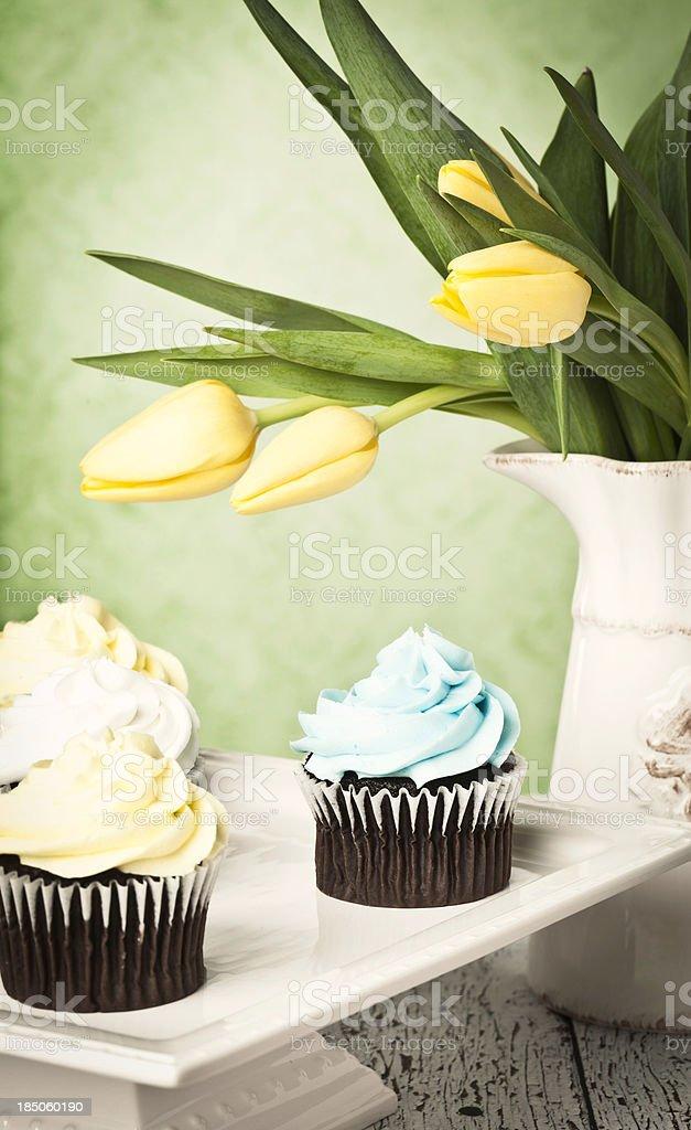 Easter Celebration stock photo