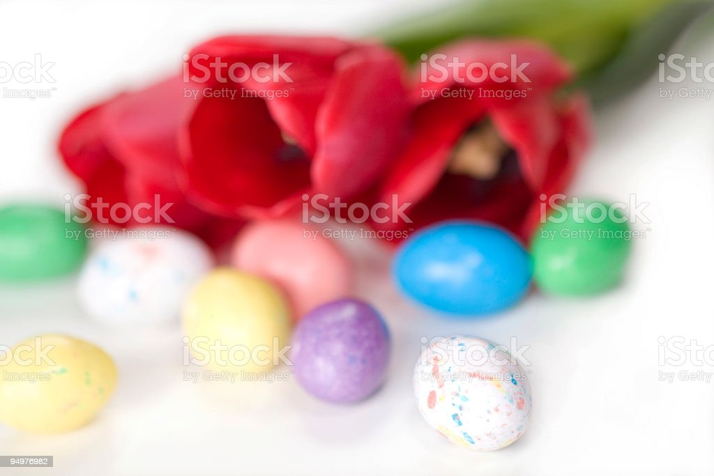 Easter Delight royalty-free stock photo