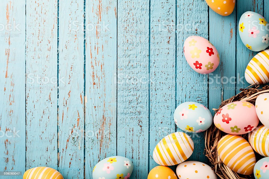 easter egg pictures images and stock photos istock