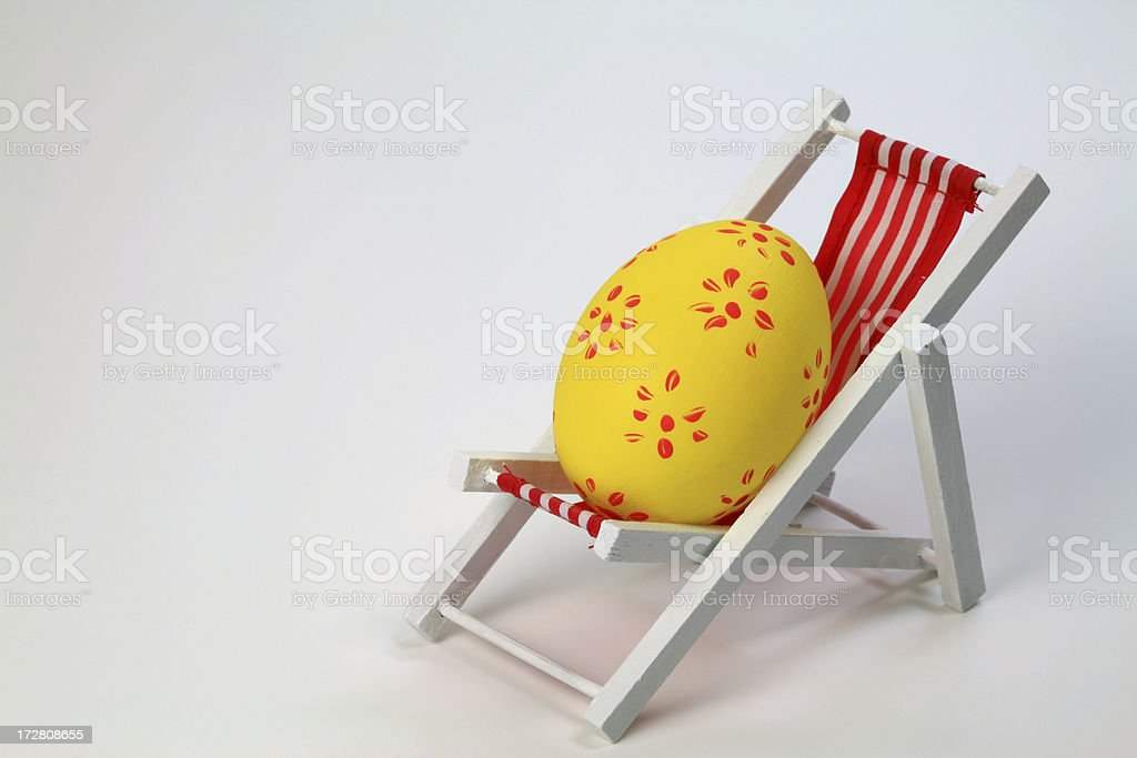 Easter holidays royalty-free stock photo