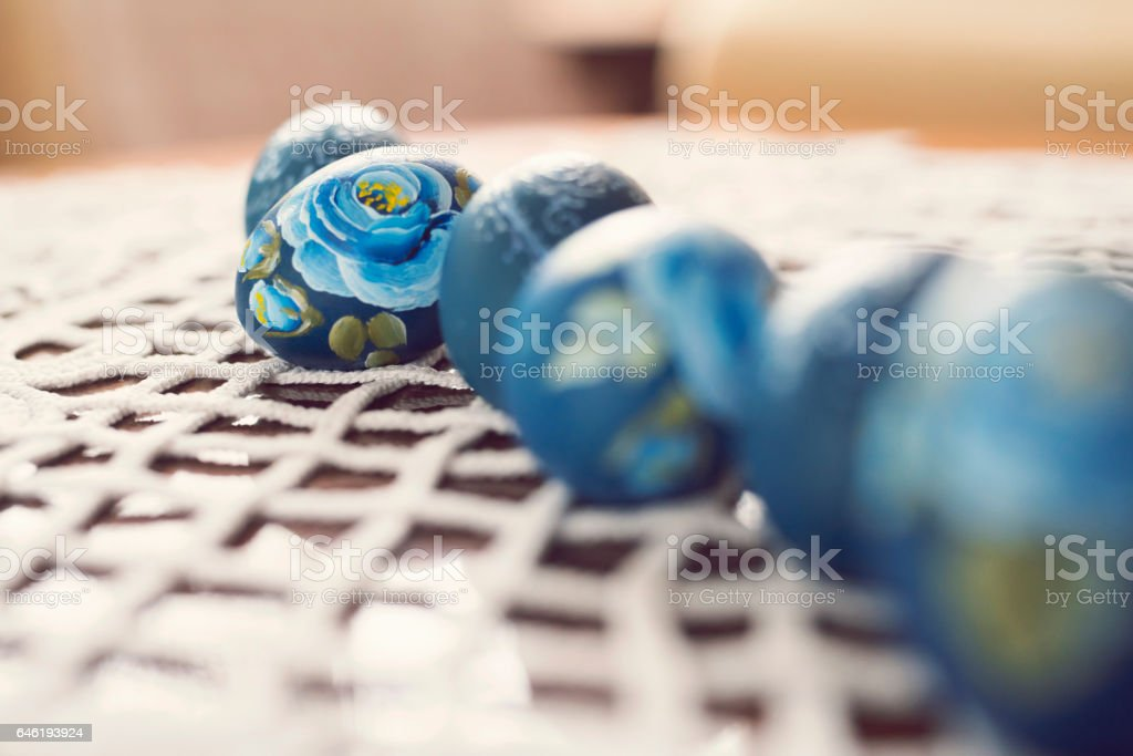Easter Is Coming! stock photo