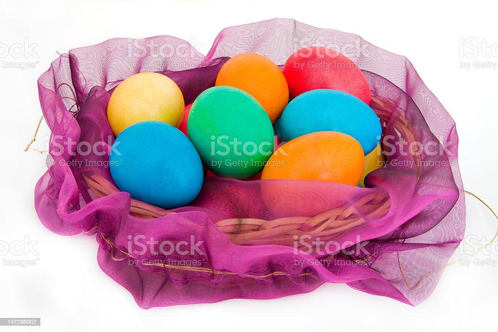 Ostern Lizenzfreies stock-foto