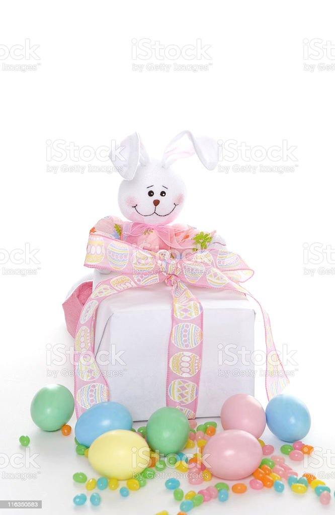 Easter Time royalty-free stock photo