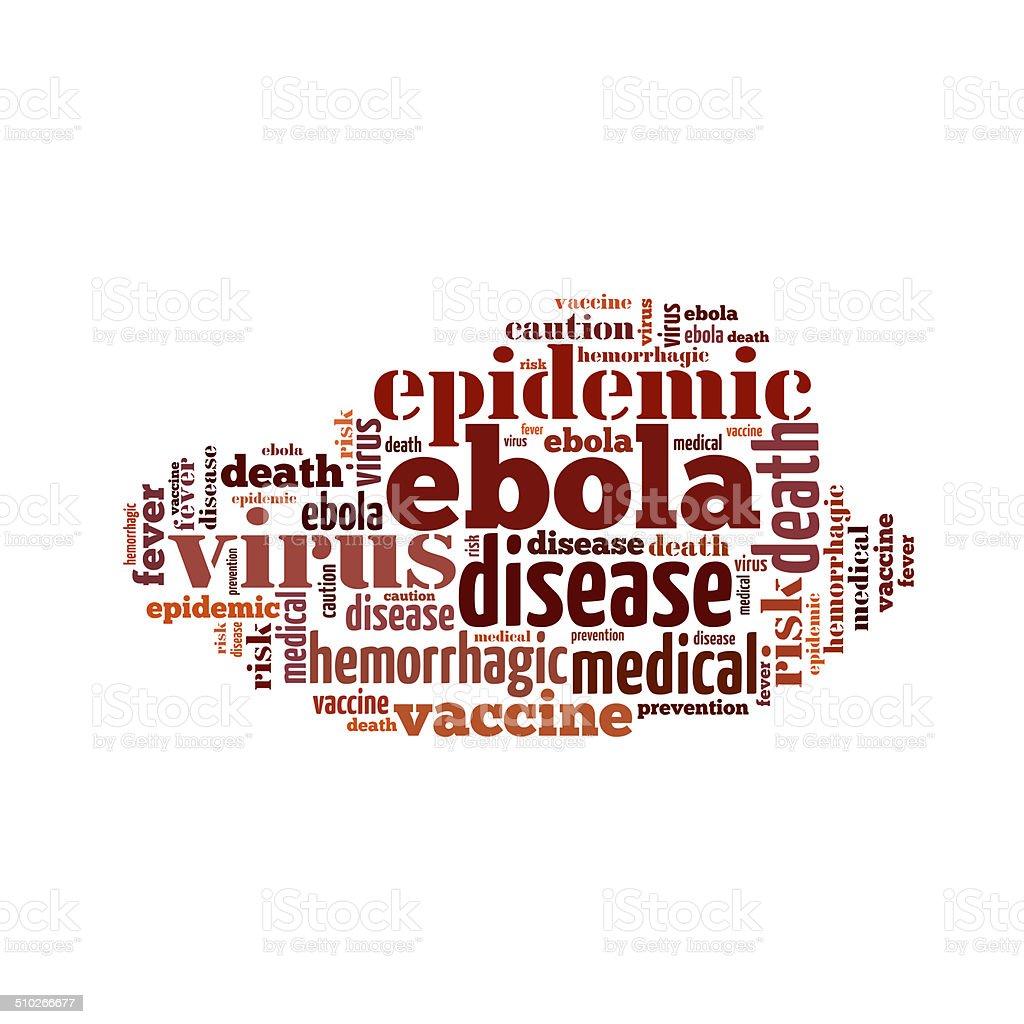 Ebola royalty-free stock photo