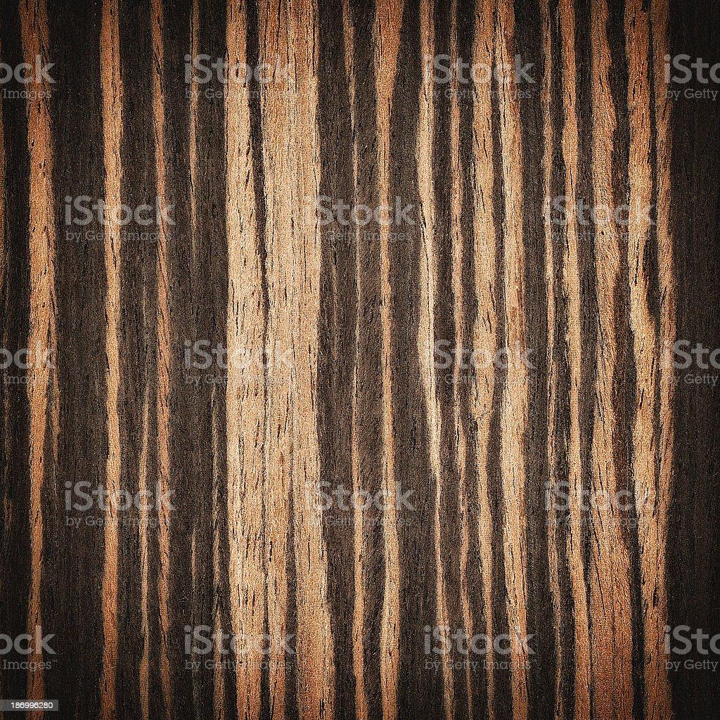 Ebony wood texture stock photo