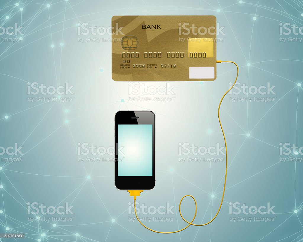 E-commerce stock photo