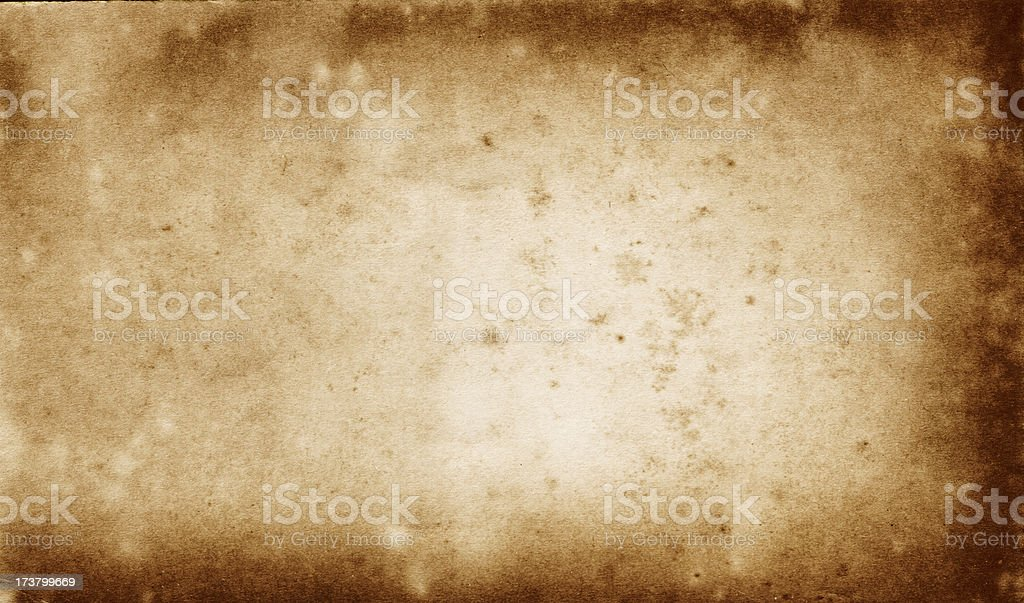 Edgy Grunge royalty-free stock photo