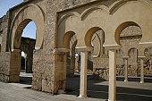 Edificio Basilical superior (Medina Azahara)