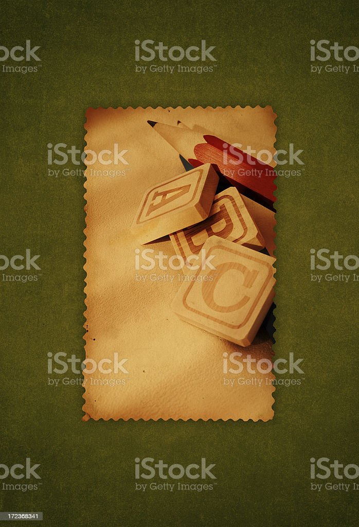 Education Concepts royalty-free stock photo