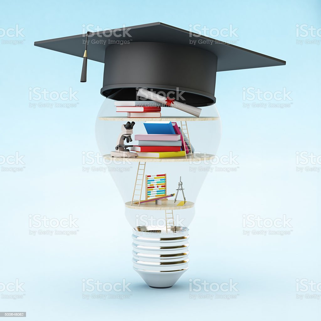 Education Concepts stock photo