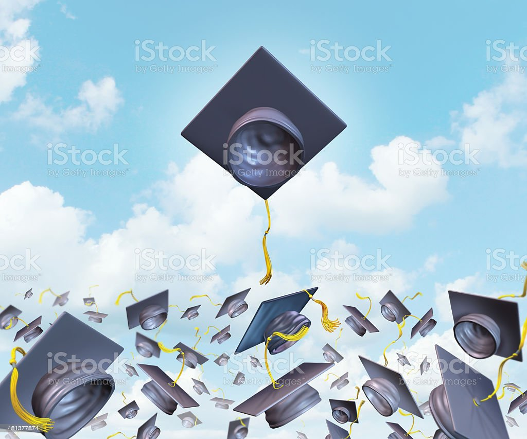 Education Excellence stock photo