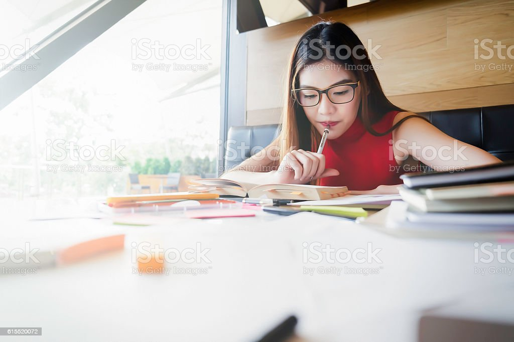 Education idea concept. stock photo