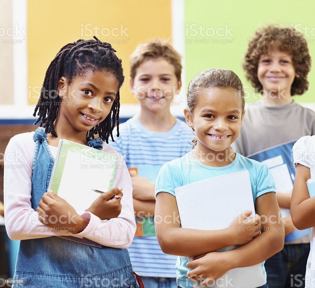 Education is necessary royalty-free stock photo
