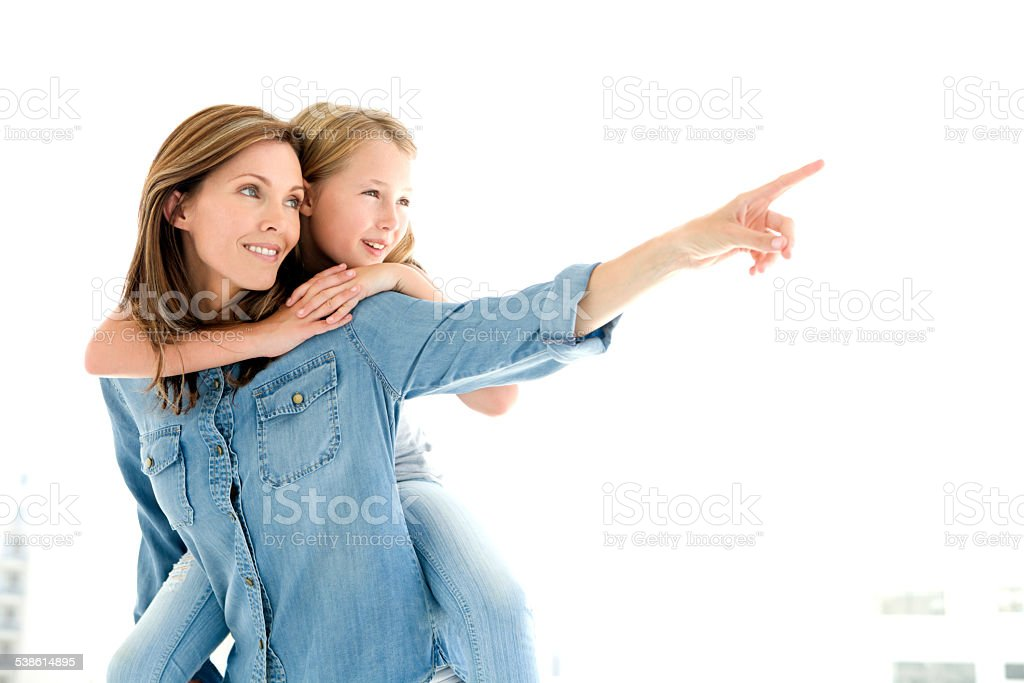 Education is showing the way stock photo