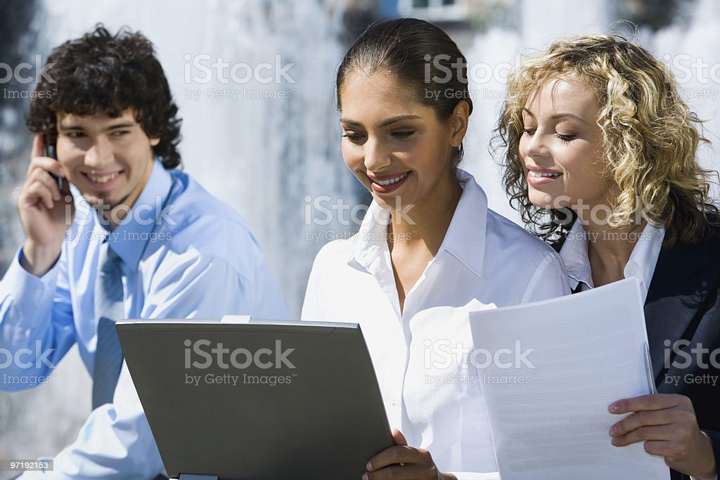 Education process royalty-free stock photo