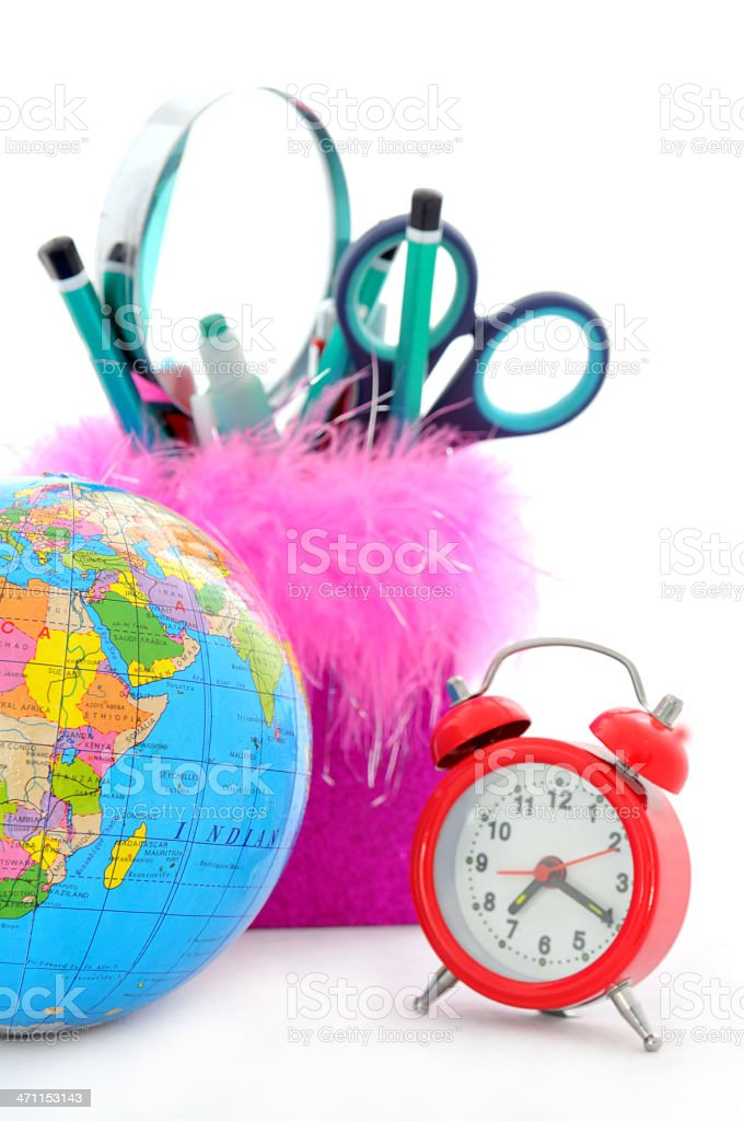 Education time royalty-free stock photo
