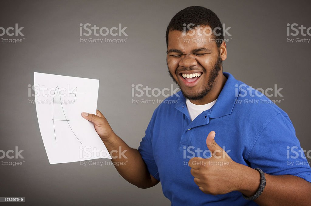 educational success stock photo