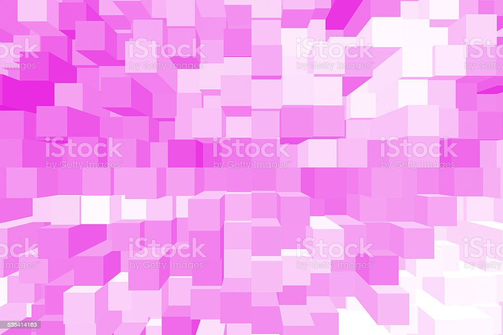 Effects shape and bright color of Abstract Backgrounds stock photo