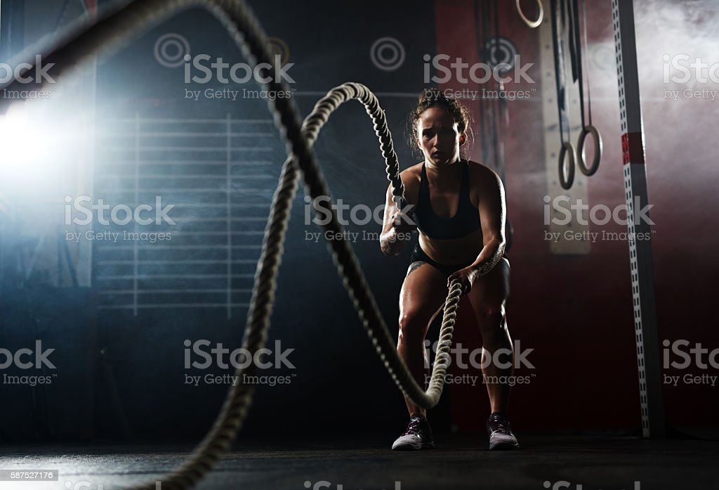 Effort stock photo
