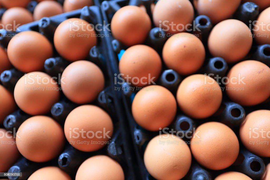 Egg Blur style stock photo