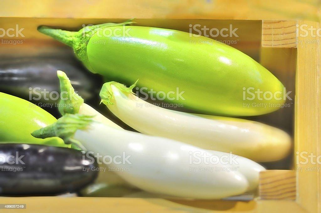 Eggplant, Vegetable, stock photo