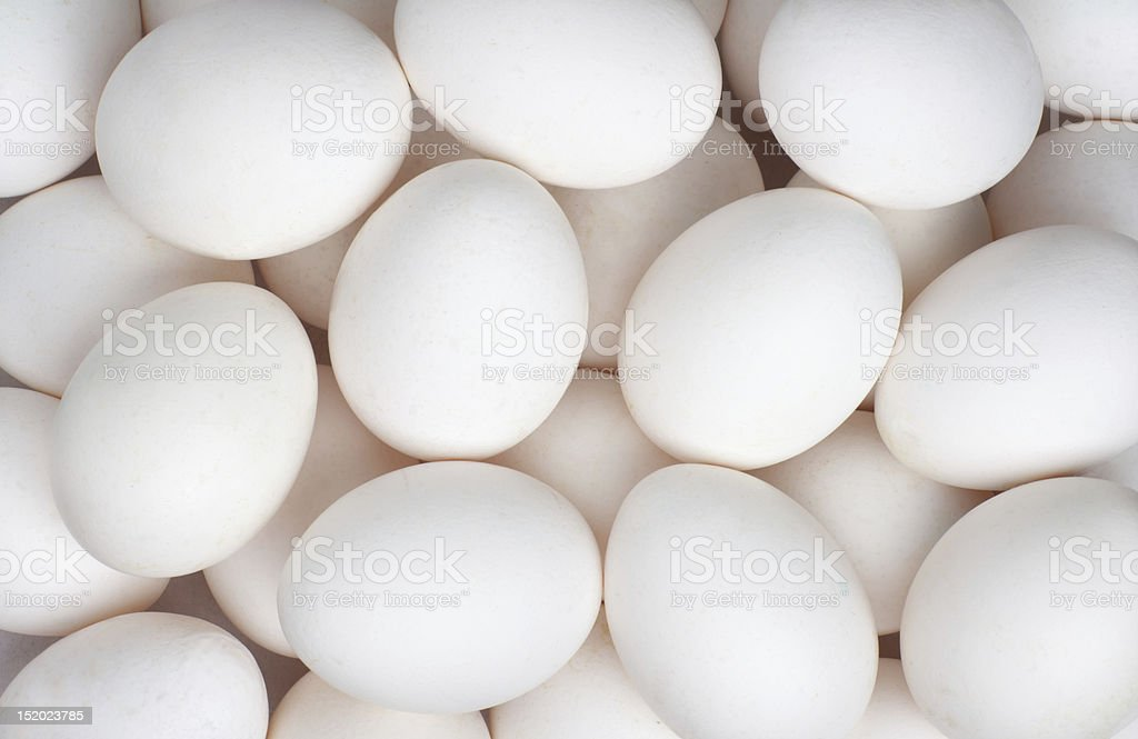 eggs backgroung royalty-free stock photo