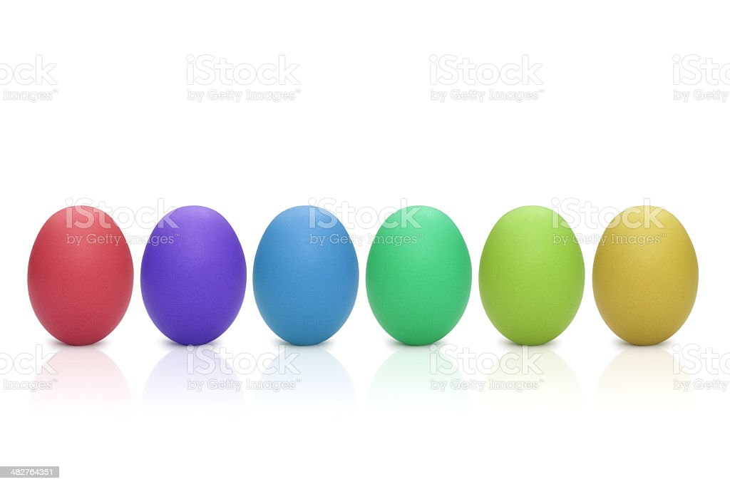 eier stock photo
