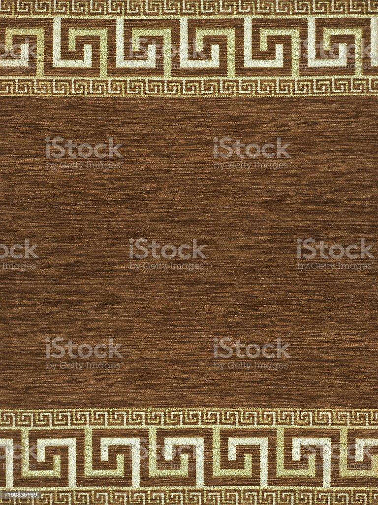 egiptian fabrick royalty-free stock photo