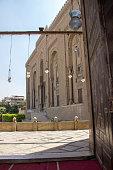 Egypt: Al-Rifa'i Mosque in Cairo