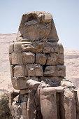 Egypt: Colossi of Memnon