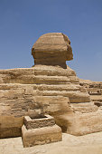 Egypt: Great Sphinx of Giza