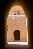 Egypt: Monastery of Saint Bishoy