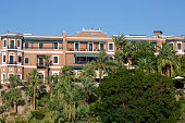 Egypt: Old Cataracts Hotel in Aswan
