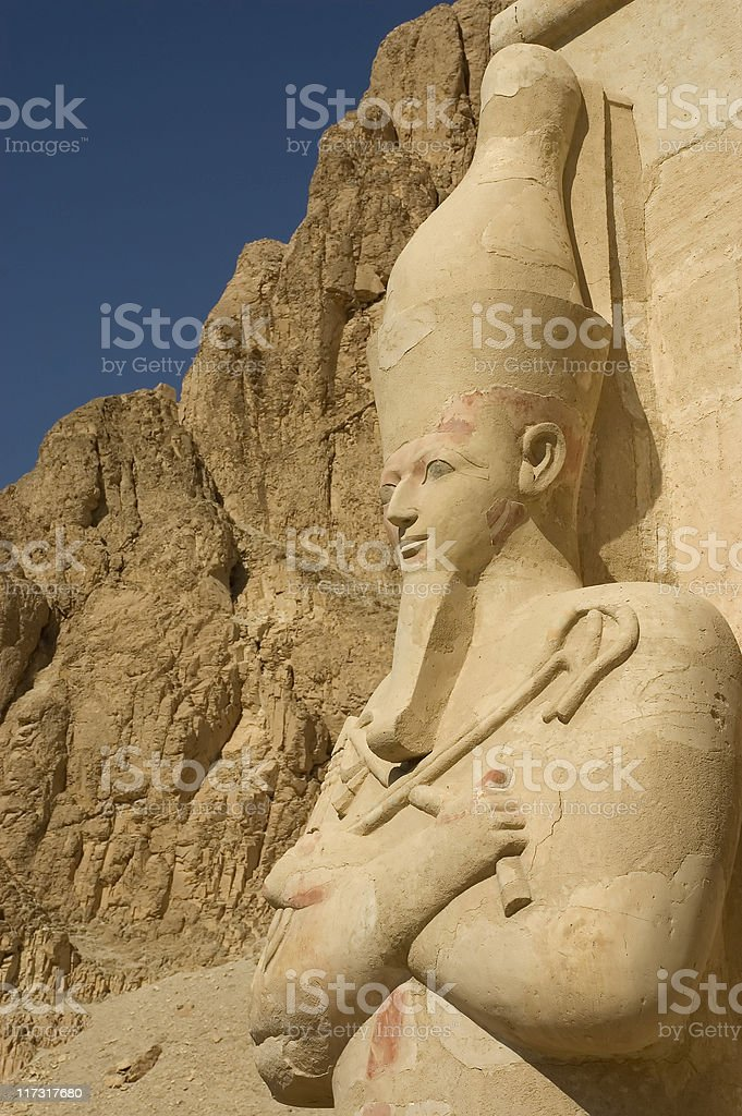 Egypt royalty-free stock photo