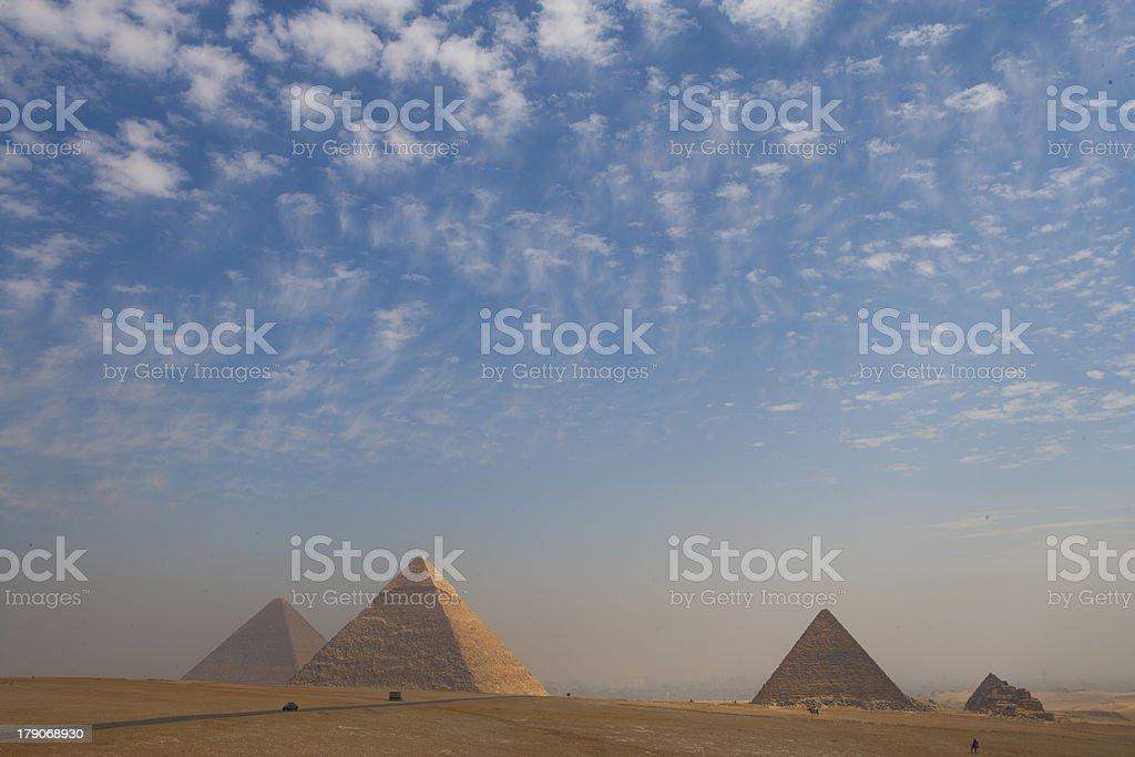 egypt stock photo