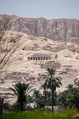 Egypt: Tombs of the Nobles in Luxor
