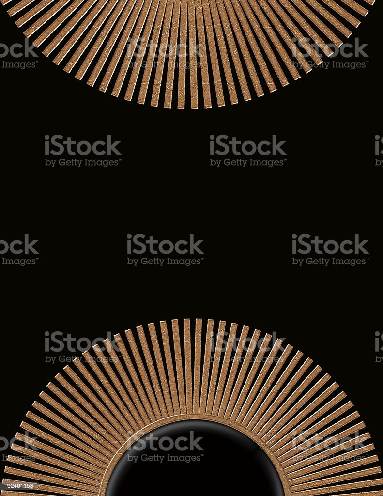 Egyptian Background royalty-free stock photo