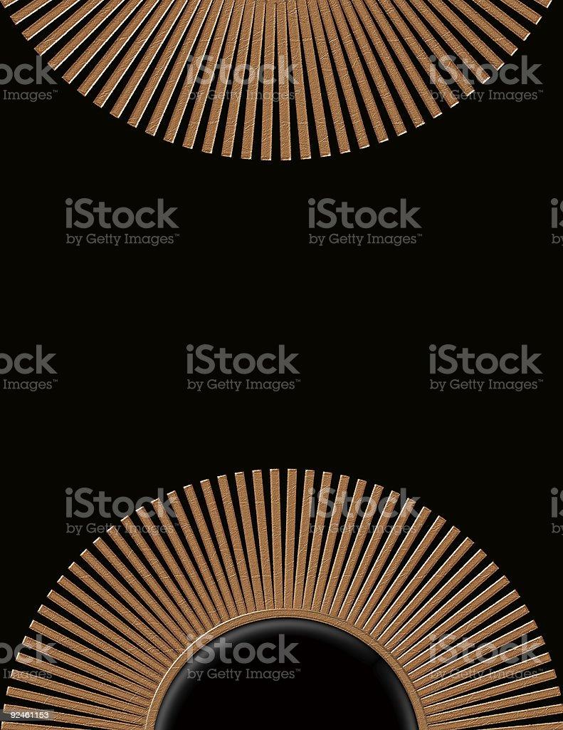 Egyptian Background stock photo