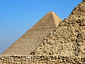 Egyptian Pyramids of Giza