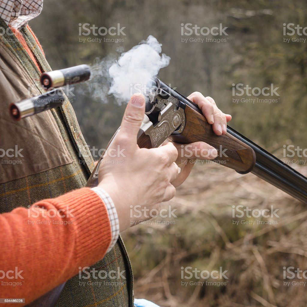 Ejected stock photo