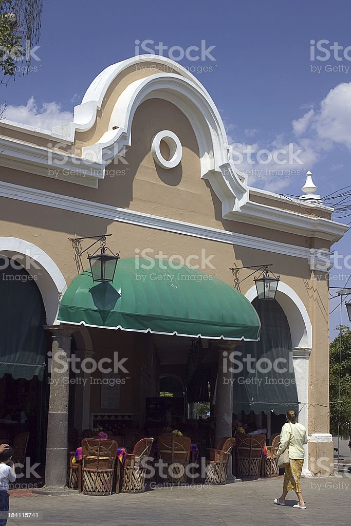 el parian royalty-free stock photo