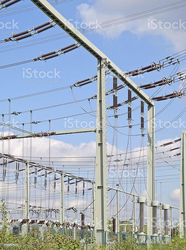 電気電力 ロイヤリティフリーストックフォト