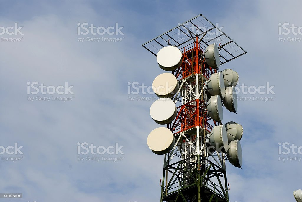 electromagnetic 02 stock photo